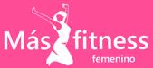 GIMNASIO FEMENINO EN ALCOBENDAS logo